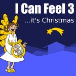 Cover von I Can Feel 3 - It's Christmas